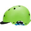 Kali Saha Commuter Helm green